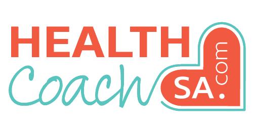 Health Coach SA Logo
