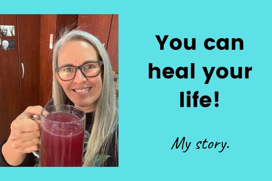 liesl viljoen heal your life